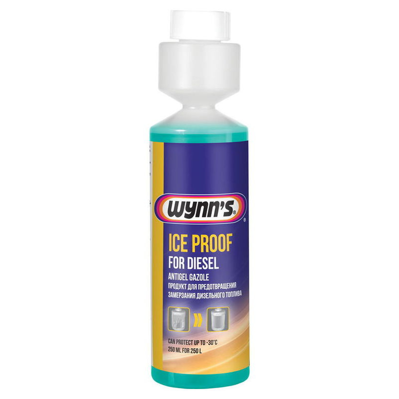 W22710 Ice Proof for Diesel