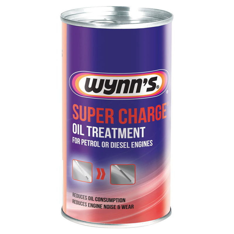 W51335 SUPER CHARGE OIL TREATMENT