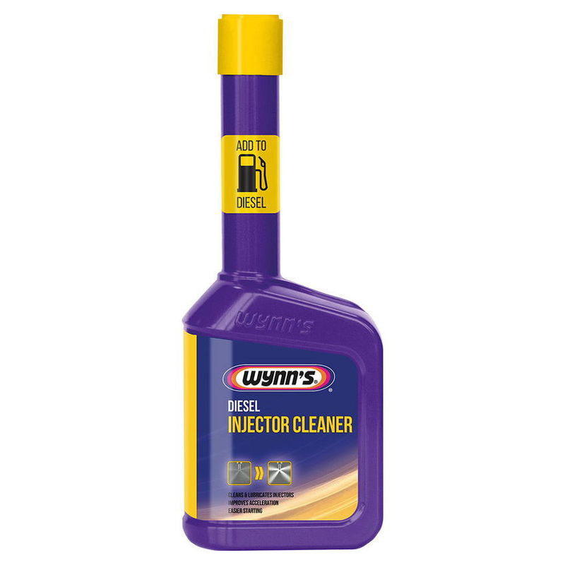 W51668 Injector Cleaner for Diesel Engines