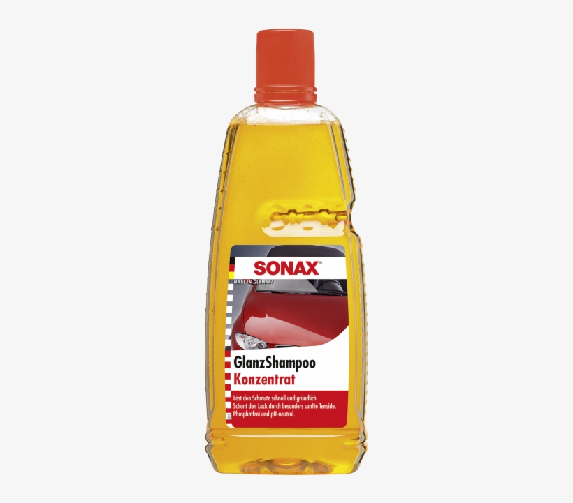 SAMPON ZA PRANJE KOLA 53-530560_sonax-champ-brillo-concentrado-sonax-314300-concentrate-gloss.png