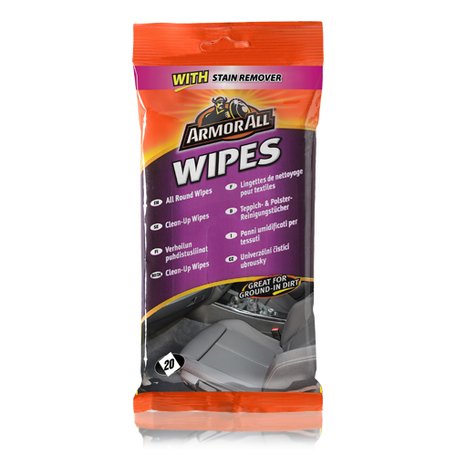 ALL ROUND WIPES FLOW