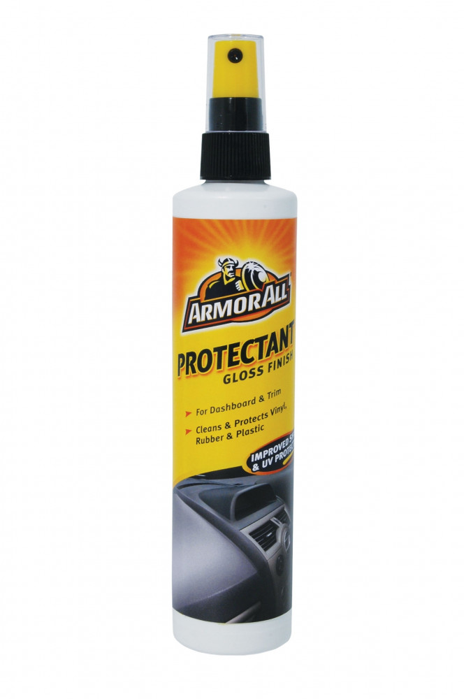 PROTECT GLOSS FINISH 300ML