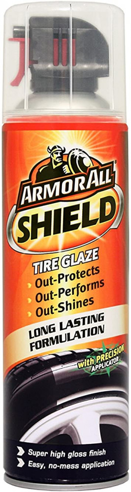 SHIELD TIRE GLAZE 500ML