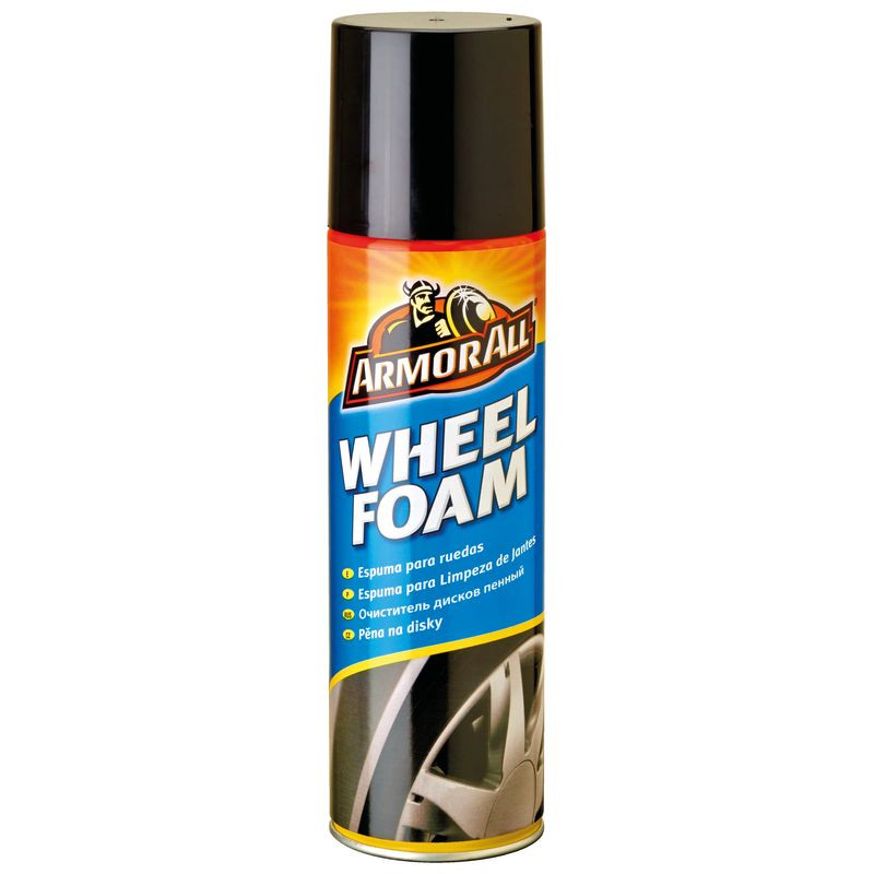 WHEEL FOAM 500ML