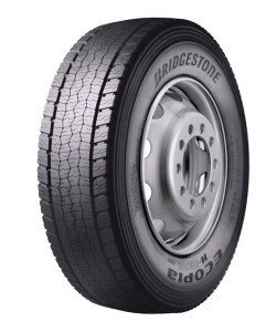 315/80-22.5 BRIDGESTONE ECO HD1