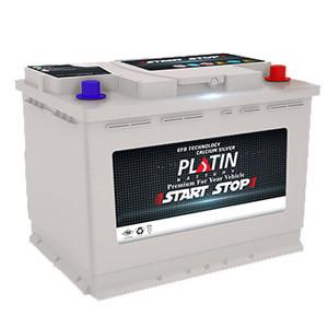 PLATIN  START STOP SMF R D+ 12V 63AH  560A