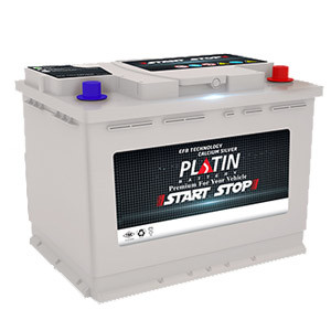 PLATIN  START STOP SMF R D+ 12V 72AH 650A