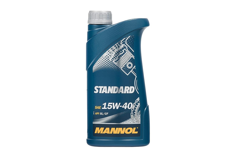 MANNOLSTANDARD 15W-40(1L)SL/CF