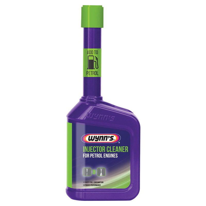 W55964 Injector Cleaner for Petrol Engines
