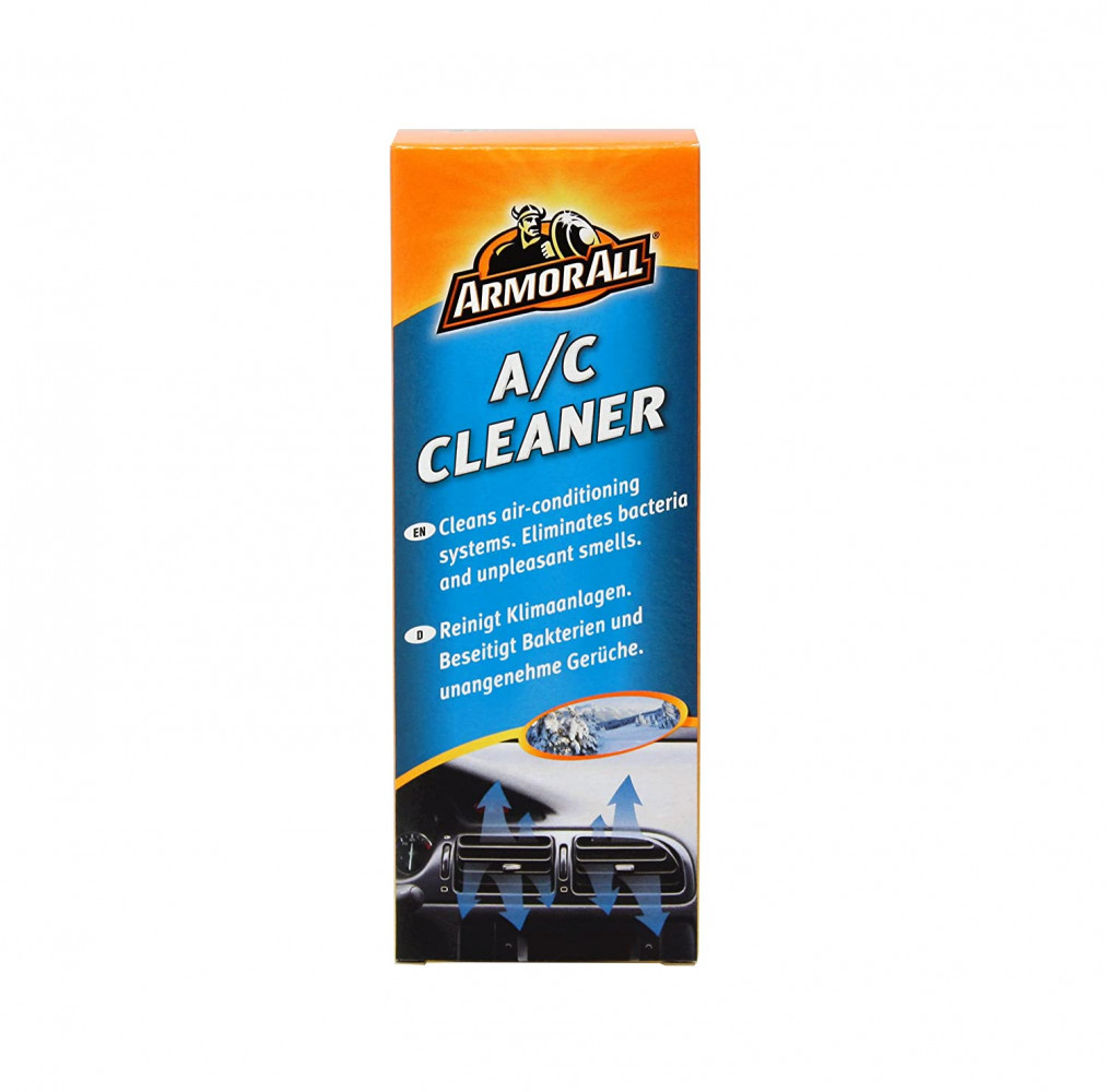 ARMOR ALL A/C CLEANER 150