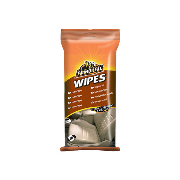 LEATER WIPES FLOW
