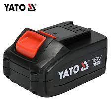 YT-82844 BATERIJA  ZA YATO ALAT  18V 4.0AH